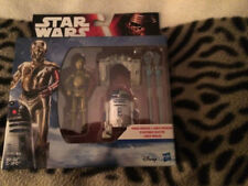 Arms C-3PO Plastic TV, Movie & Video Game Action Figures