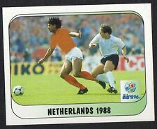 "EURO 96 STICKER ""NETHERLANDS 1988"" No 259 BY MERLIN"