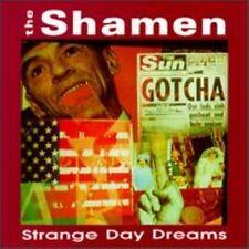 Shamen Strange Day Dreams Uk Lp