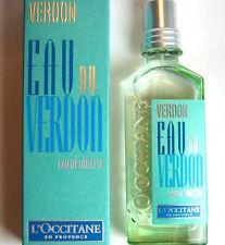L 'occitane Verdon EDT 50 ML NUOVO