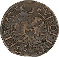 Germany (Schaumburg-Pinneberg) 1608 2 Schilling TONED VF+