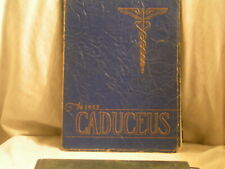 1955 CADUCEUS  FROM BEAUMONET HIGH SCHOOL ST LOUIS,MO