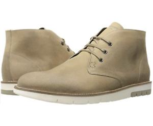 WOLVERINE Men's Gibson Chukka Desert Boots Size US11, UK10
