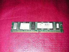 Memoria/Memory  RAM DDR 256 MB PC2100