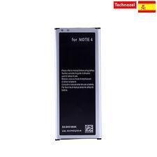 Bateria Para Samsung Galaxy Note 4  N910f Capacidad 3220mAh Alta Calidad