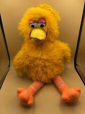Sesame Street Big Bird Muppets Croner Toys Plush Soft Stuffed Toy Animal Doll