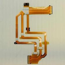 Sony HDR-SR5 SR7 UX5 UX7 DCR-DVD508 Fp-537 Flexible Flex Cable Replacement Part