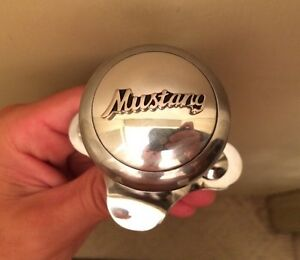 Mustang Auto Parts Vintage Steering Wheel Mount Part ClassicKnob