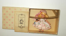 """5 1/2"""" Storybook Bisque Doll  """"LITTLE BO PEEP HAS LOST HER SHEEP"""" in Box #153"""