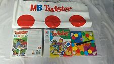 Twister MB 5-7 Years Board & Traditional Games