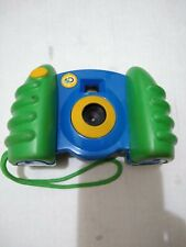 """Discovery Kids Digital Camera With 1.5"""" Color LCD Screen & 16 MB Storage, Videos"""