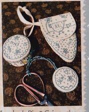 PATTERN - Chooky's Pin & Scissorkeep - sewing accessories PATTERN