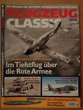 Flugzeug Classic 6/2016