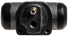 Drum Brake Wheel Cylinder Rear ACDelco Pro Brakes 18E1234 Reman