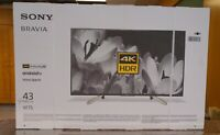 TELEVISOR / TELEVISION / SMART T.V -SONY BRAVIA DE 65 PULGADAS ANDROID T.V