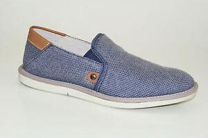 Timberland City Shuffler Fabric Size 40 US 7 Low Shoes Slippers Men 9140B