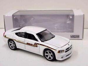 Greenlight Dodge Charger Frederick County Sheriff No Light Bar Window Box