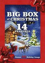 BIG BOX OF CHRISTMAS V1 (2PC) - DVD - Region 1 - Sealed
