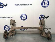 Bridge Rear /51804555/55700676/3066890/ Alfa Romeo Mito (145) Distinctive