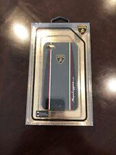 Lamborghini Case For Iphone 4/4S W/ Racing Stripe Rare