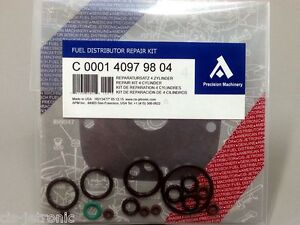 0438100160 Saab 900 I 2.0i  1983-1990 Repair Kit for Bosch Fuel Distributor