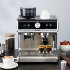 Coffee Maker Barista Espresso Machine Kf Kafe Koffie Cofee Maker Frother Cafe