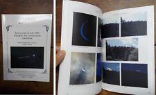 CENADELLI D., POTENZA M., RANZINI G. - Eclissi totale di Sole 1999: Immagini, da