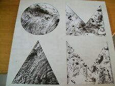 OF MONSTERS AND MEN BENEATH THE SKIN  DLP MINT- CLEAR VINYL
