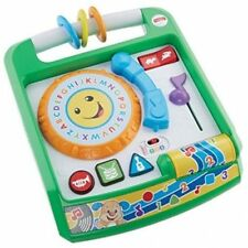 Fisher-Price FBM38 Laugh And Learn Remix Record Player