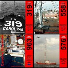 Pirate Radio Caroline 319-558-576-963