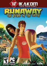 Runaway, The Dream of The Turtle Steam Digital NO DISC/BOX **Fast Delivery!**