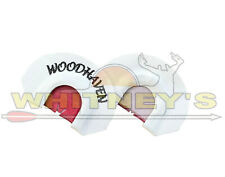 New 2019 Woodhaven Custom Calls Mini Red Wasp Turkey Mouth Call