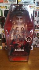 Living Dead Dolls! Series 35: 20th Anniversary, Galeras! Doll Factory Sealed!