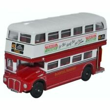 Oxford Diecast Routemaster Blackpool 76RM111 OO Scale (suit Ho)