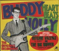 Buddy Holly-heartbeats.cd