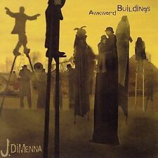Awkward Buildings by J Dimenna (CD, Mar-2006, Exotic Recordings)