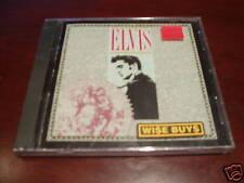 ELVIS CHRISTMAS CLASSICS CD RARE OOP ISSUE 1992 SEALED