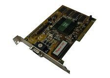 Scheda Video AGP INTEL  DAYTONA 740 VGA  8 MB