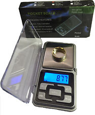 Small pocket Scale 200g x 0.01g Digital balance Jewelry,Herb,Gold, Free Shipping