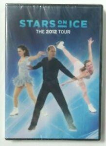 Stars On Ice The 2012 Tour DVD