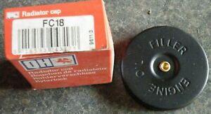 FC18 New QH Engine Oil Filler Cap