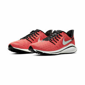 Nike Air Zoom Vomero 14 Women's Running Shoes (Size 6.5) Ember Glow AH7858 800