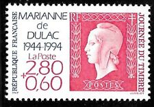 Timbre France  N°2863