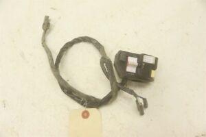 Honda Fourtrax 200SX 86 Start Light Switch 35200-HB3-013 24056