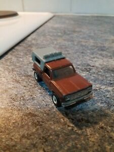 Tomica.Chevrolet Truck.Vintage.(No F44).Good Condition