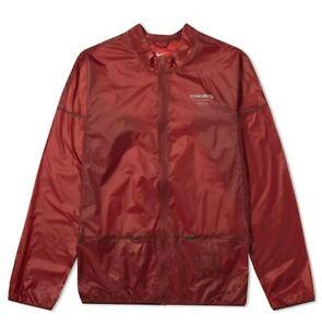 Nike X Undercover Gyakusou Packable Men's Jacket - 910802 600