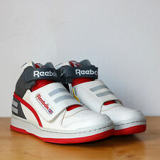 Reebok Alien Stomper Mid Bishop 7.5us / 40eu Grey Scarlet Ellen Ripley Covenant