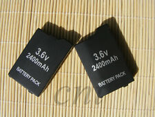 2x PSP-S110 Battery for Sony PSP Slim PSP-2000 PSP-2001 PSP-3000 PSP-3001