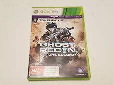 Xbox 360 Tom Clancy's Ghost Recon Future Soldier