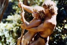 Tarzan, the Ape Man 11x17 Mini Poster Bo Derek Miles O'Keefe